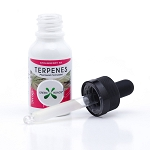 Green Roads 100mg Strawberry AK Terpenes CBD 15ml