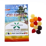 Green Roads Fruit Snacks 200mg