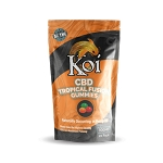Koi Tropical CBD Gummies 100mg