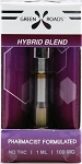 Green Roads 100mg Hybrid Blend Cartridge